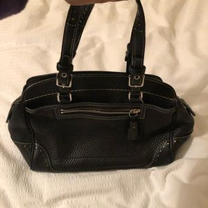 Coach Small Bag - Authentic